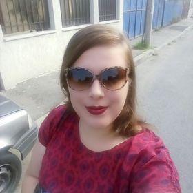 Ramona Istrate