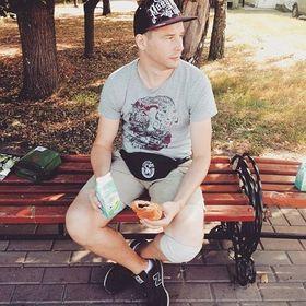 Илья Саввин