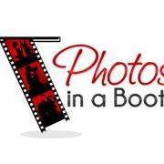 Photos in a Booth