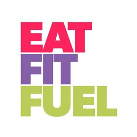 Eat. Fit. Fuel.