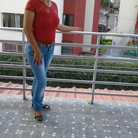 Olga Lucia Blandon Morera