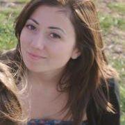 Andreea Borlea