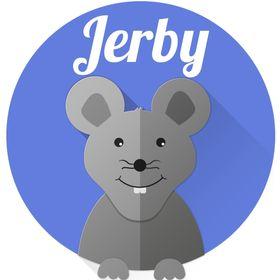 #Jerby ratonbloguero