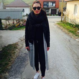 Janka Matoušková