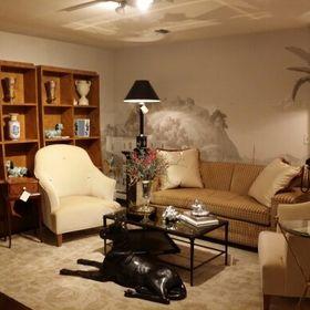 Charming Greenbaum Interiors