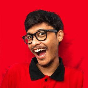 Ian Irwan Wismoyo | Justfontyou