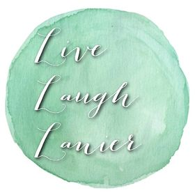 Live Laugh Lanier Blog by Samantha Lanier