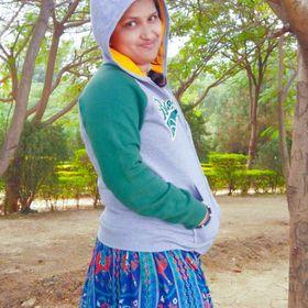Shalini Jayaram