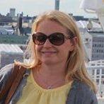 Minna Sawkins