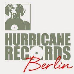 Hurricane Records Berlin