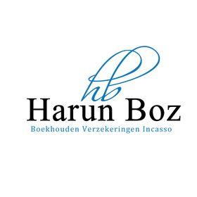 Harun Boz
