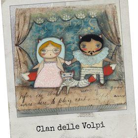Clan delle Volpi Handmade