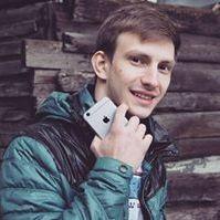 Серёжка Козлов