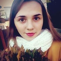 Masha Posilska