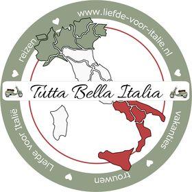 Tutta Bella Italia Blog