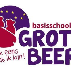 Grote Beer groep 6-7