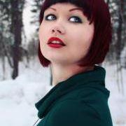 Eliza Rask