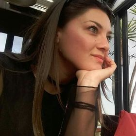 Eleni Koutoufi