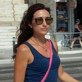 Χριστίνα Στεφάνου