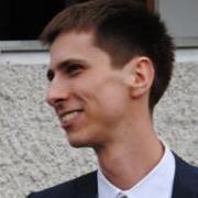 Tomasz Drozd