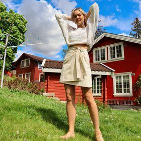 Ingrid Bergtun Syr