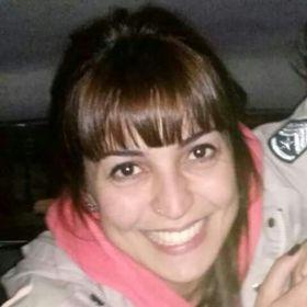 Natalia Morelli