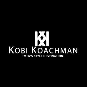 KOBI KOACHMAN FASHION