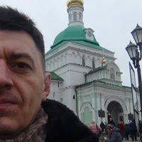 Максим Парамонов