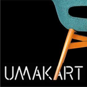 Umakart - retro nábytok