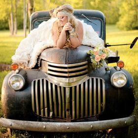 Vintage Weddings | Spring Lake Events