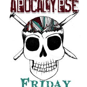 Apocalypse Friday