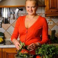 """Кулинарный блог """"Вся Соль"""""""