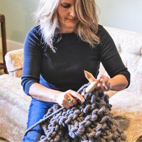Natural Wool Knits