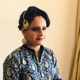 Manvir Randhawa Shergill