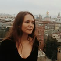 Valya Sokolova
