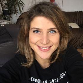 Myriam de Jong