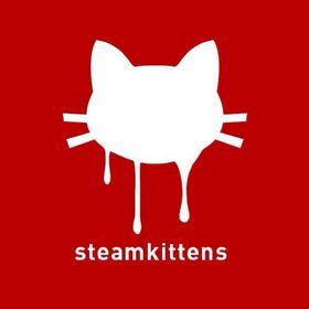 Steamkittens