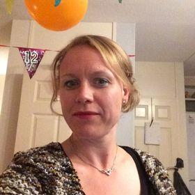 Lisa Oostdijk