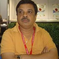 Rajendra Vyas