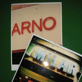 Arno Milard