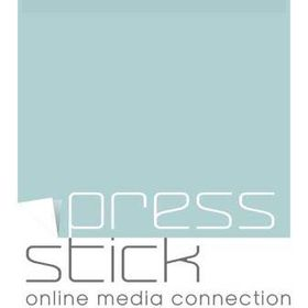 Press Stick