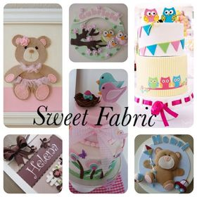 Sweet Fabric