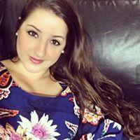 Larissa Leticia Bobadilla