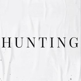 MEN HUNTING STYLE