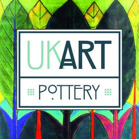 UK Art Pottery