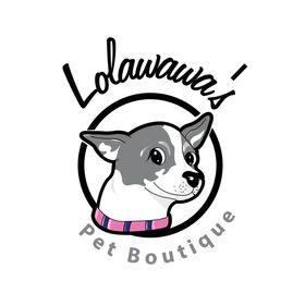 Lola's Pet Boutique