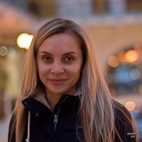 Sidorocheva Natalia