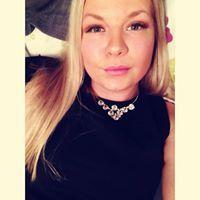 Tina Nordby