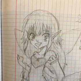 Cyna_Drawing