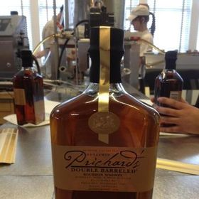 Prichard's Distillery